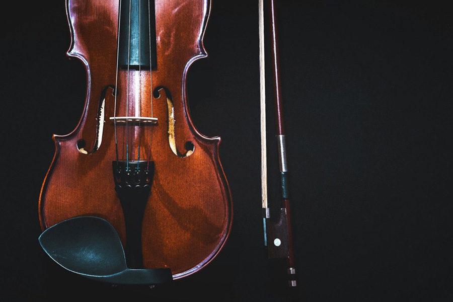 LE VERNICI PER STRUMENTI MUSICALI