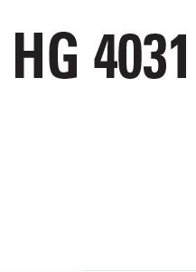 HG 4031