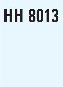 HH 8013