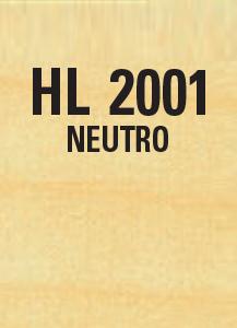 HL 2001