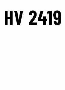 HV 2419